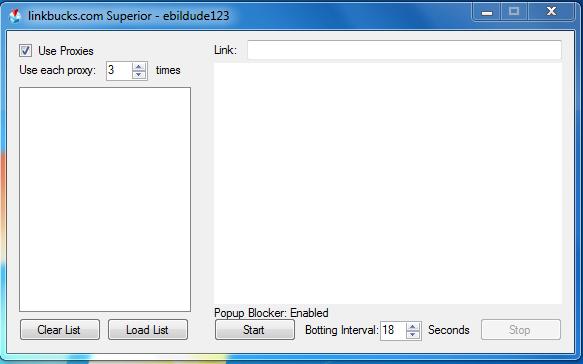 Download linkbucks com superior exe